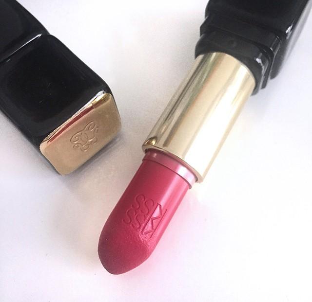 Guerlain KissKiss Darling Baby Lipstick
