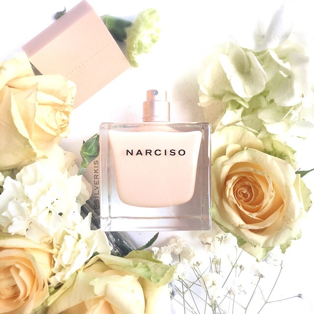 Narciso Poudree by Narciso Rodriguez