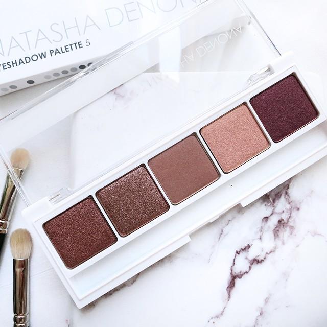 Natasha Denona Palette 5 - No. 2