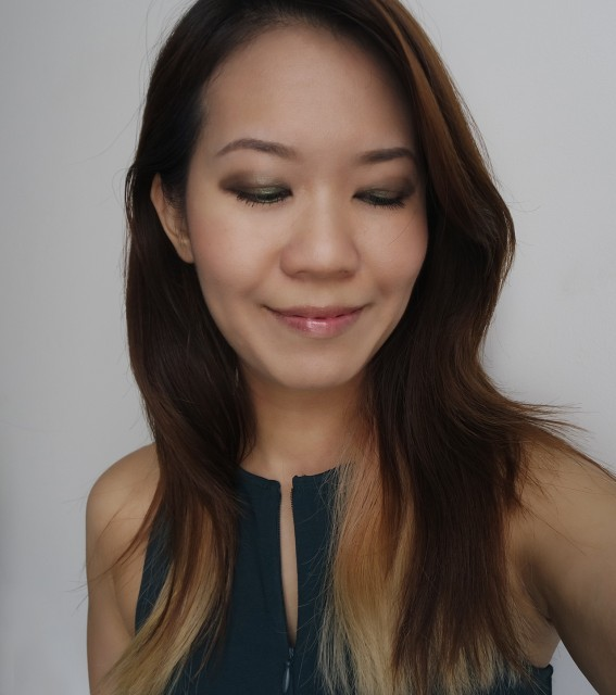 Chanel Summer 2016 makeup look