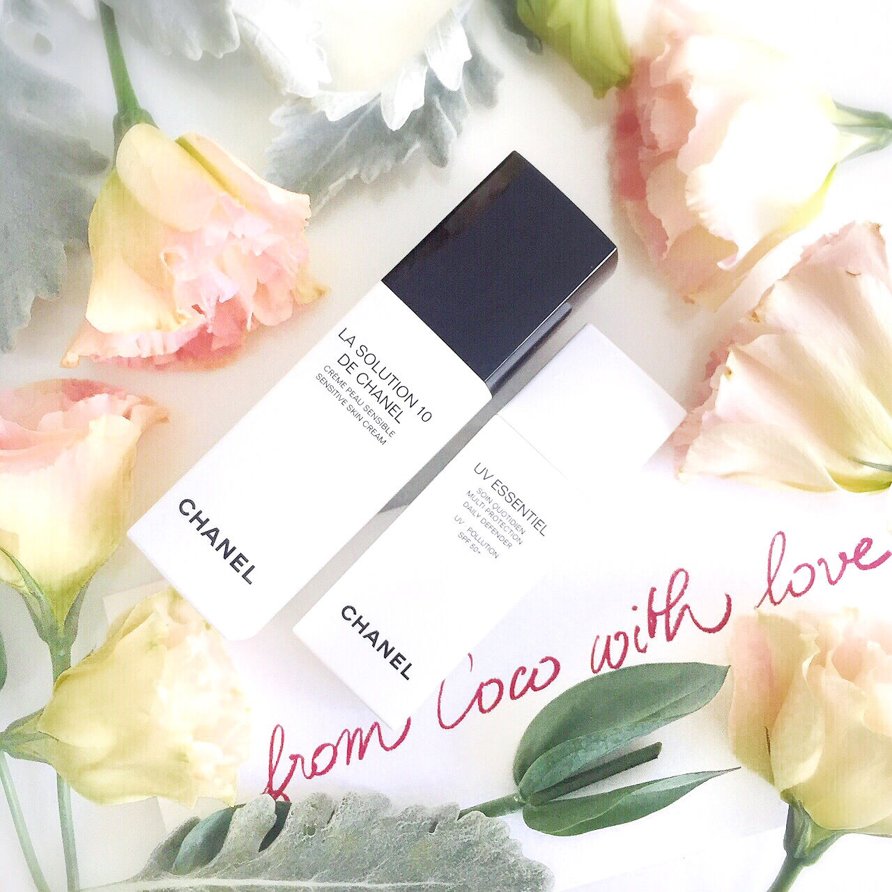 Chanel La Solution 10 UV Essentiel