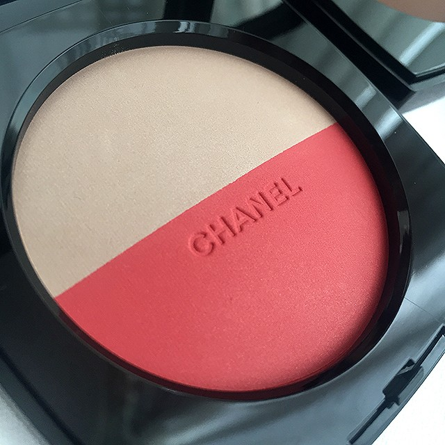 Chanel Les Beiges Healthy Glow Duo 2