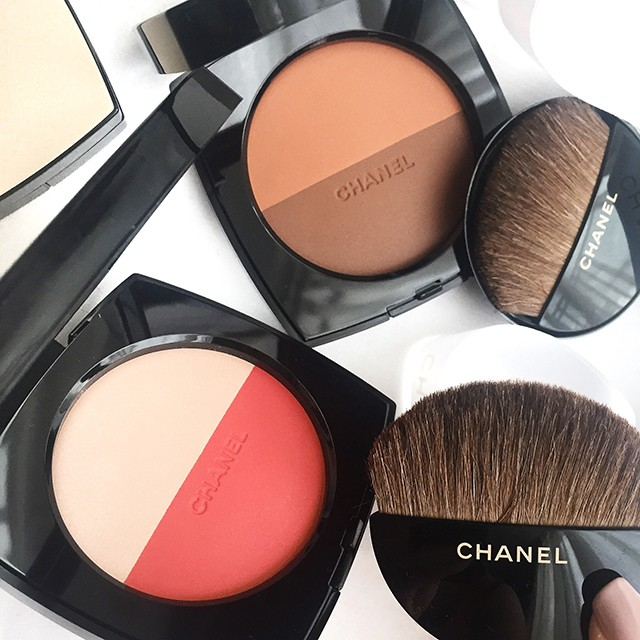 Chanel Les Beiges Healthy Glow Duos