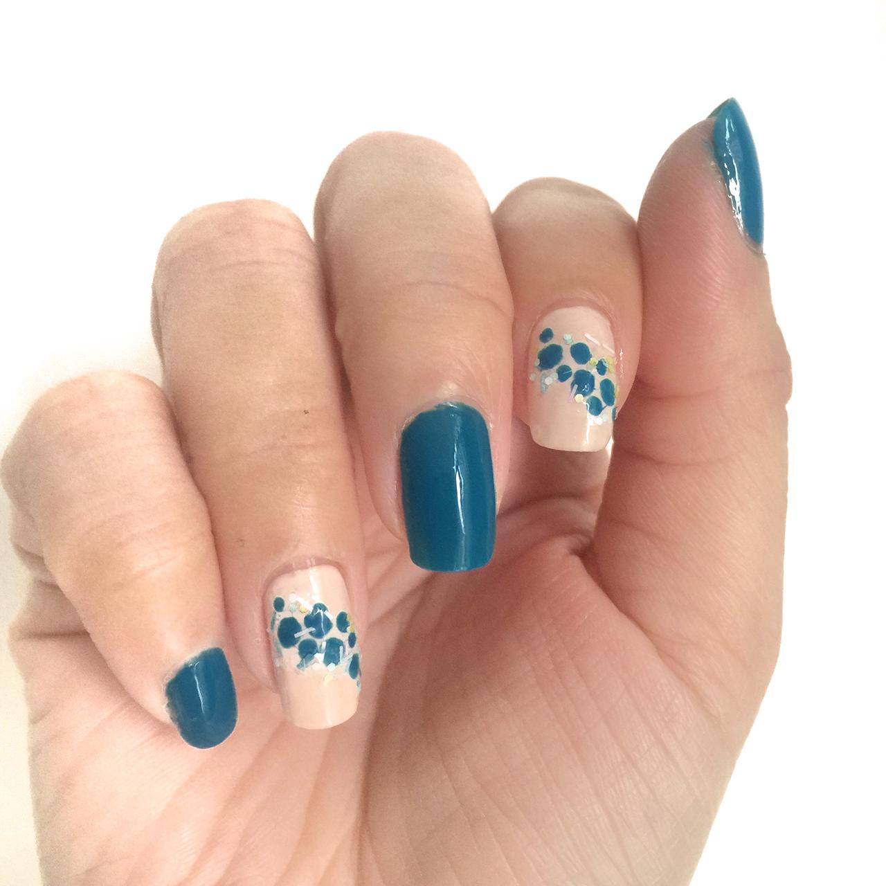 Dior Polka Dots notd 2