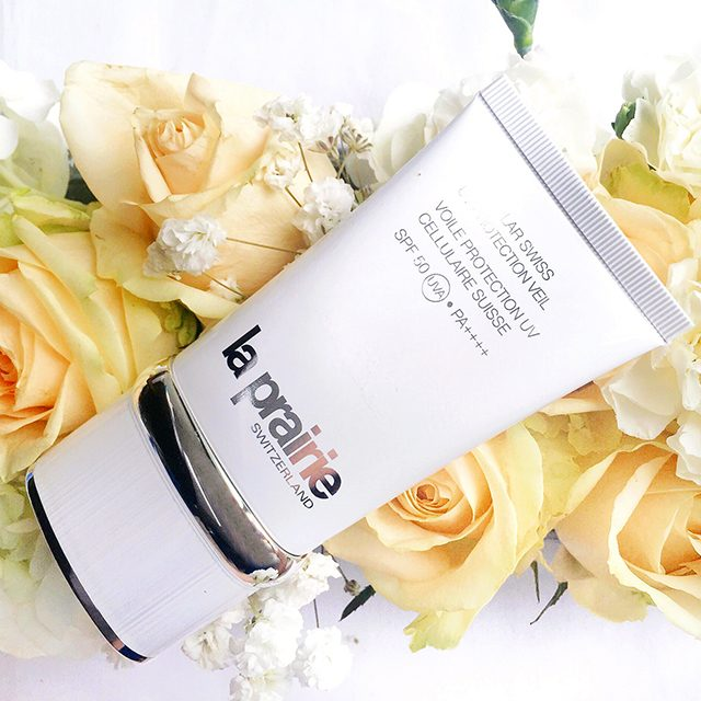 La Prairie Cellular Swiss UV Protection Veil SPF50