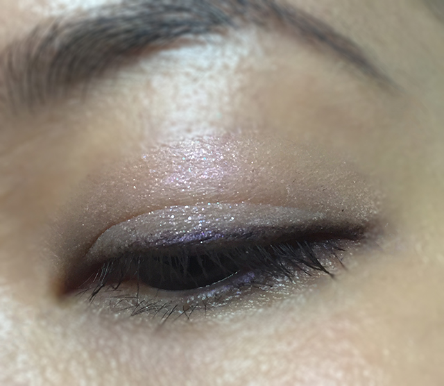 Lunasol Shining Clear Eyes ex01 eotd
