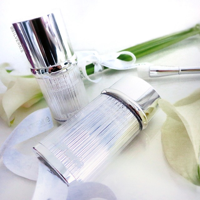 La Prairie Cellular Swiss Ice Crystal Serum & Transforming Cream
