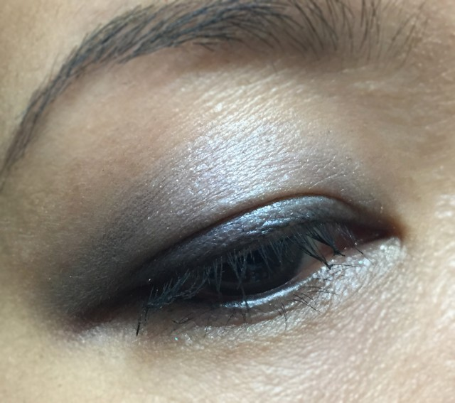 Tom Ford Starry Night Eye Color Quad EOTD