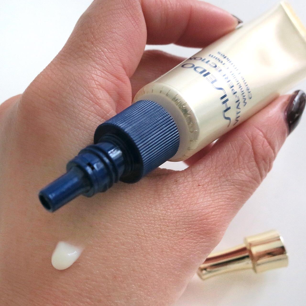 Shiseido Vital Perfection Wrinkle Cream