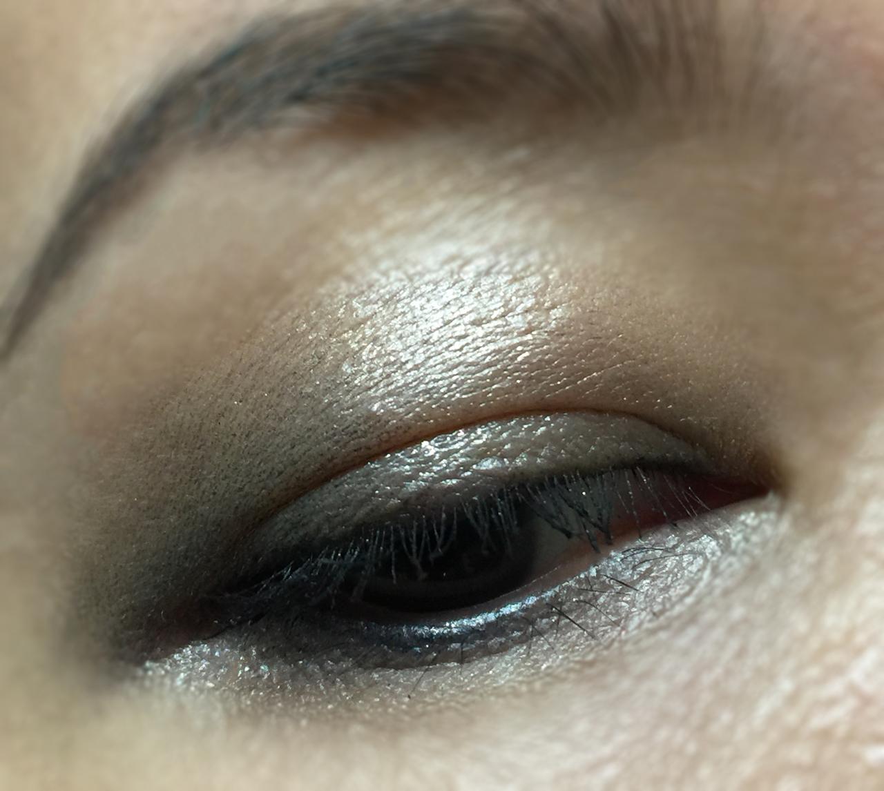 SUQQU Deep Nuance Eyes EOTD