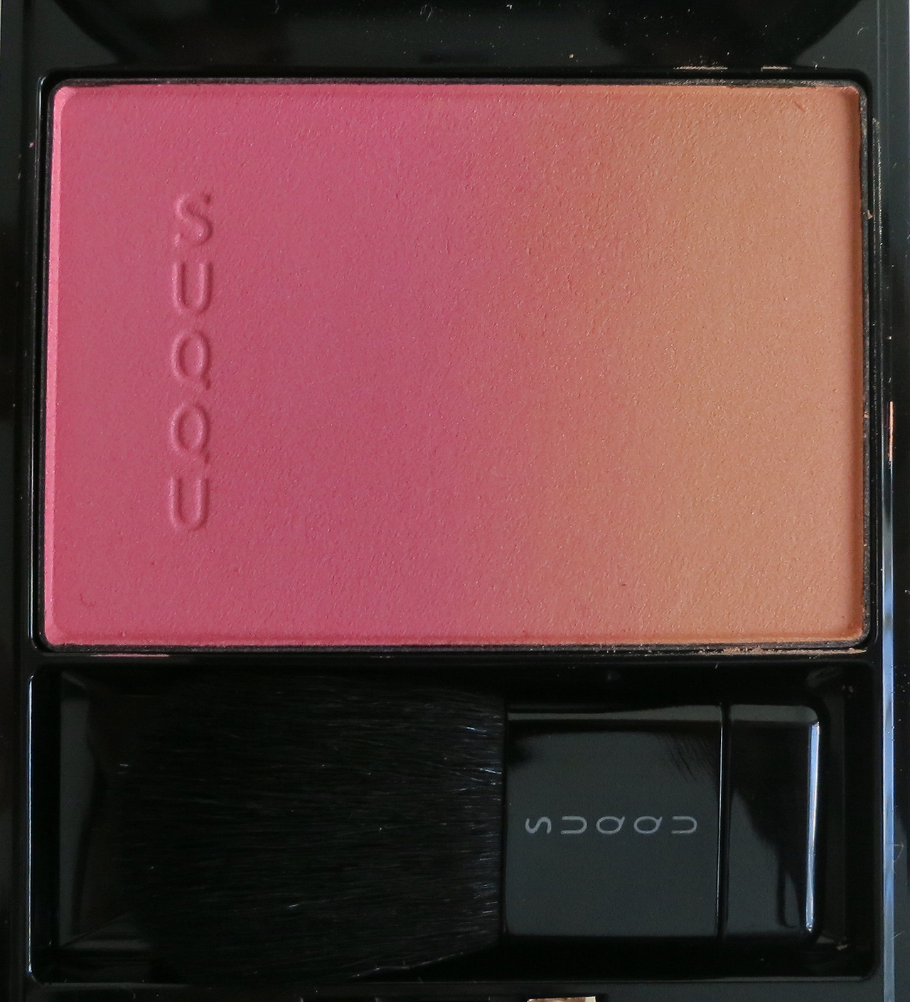 SUQQU Pure Color Blush 01 Tsubomizaki