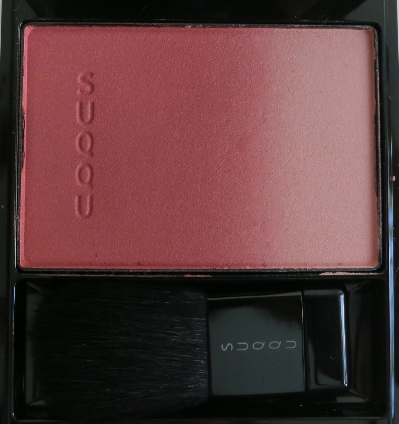 SUQQU Pure Color Blush 04 Urushibi
