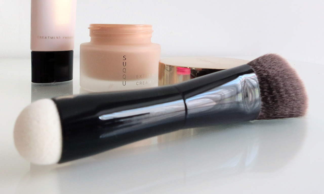 SUQQU foundation brush