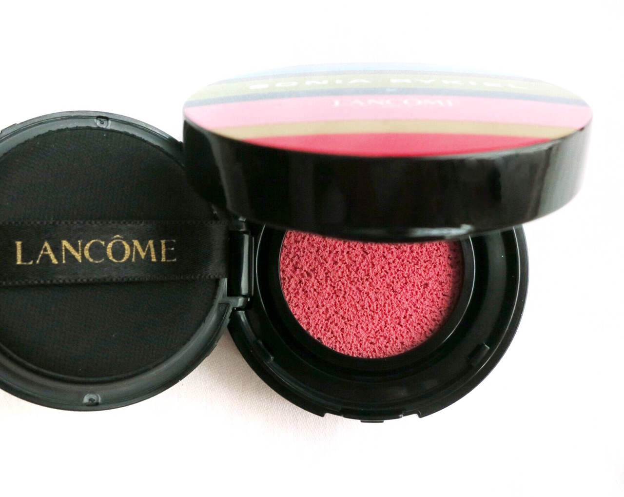 sonia-rykiel-x-lancome-blush-subtil-cushion-splash-coral