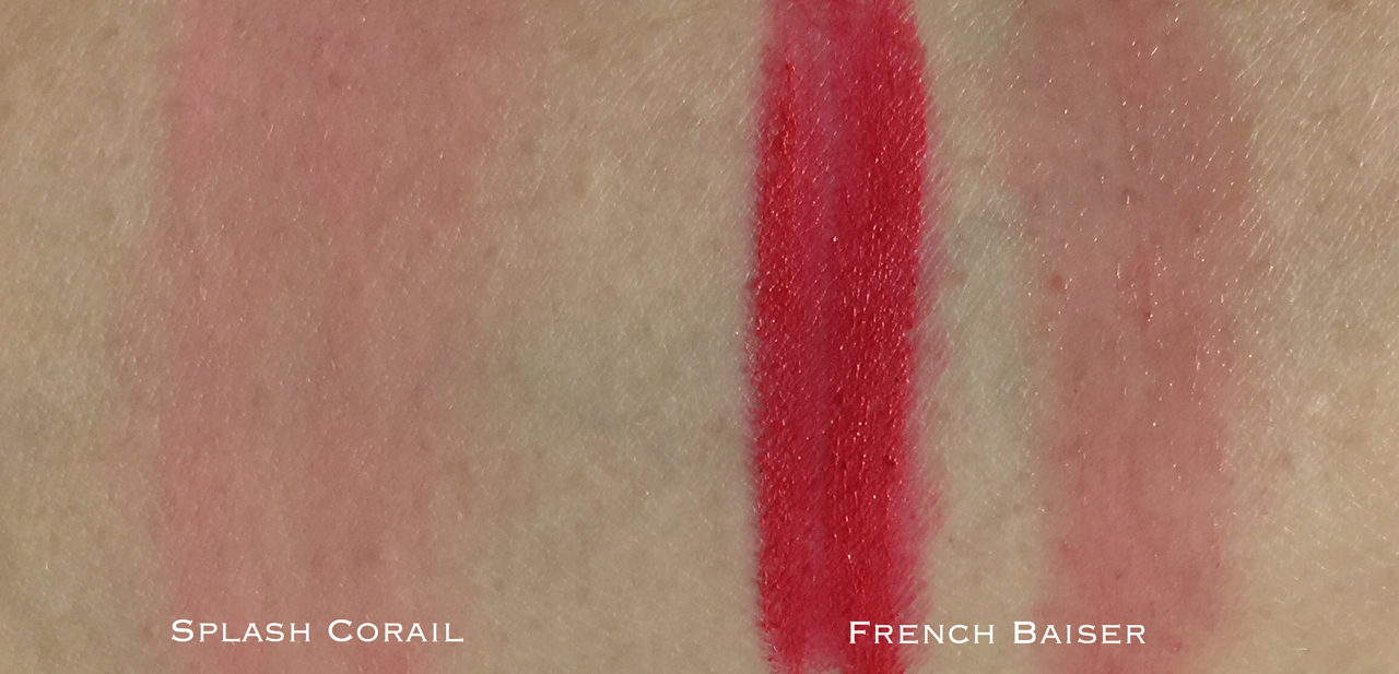 sonia-rykiel-x-lancome-splash-coral-french-baiser-swatches