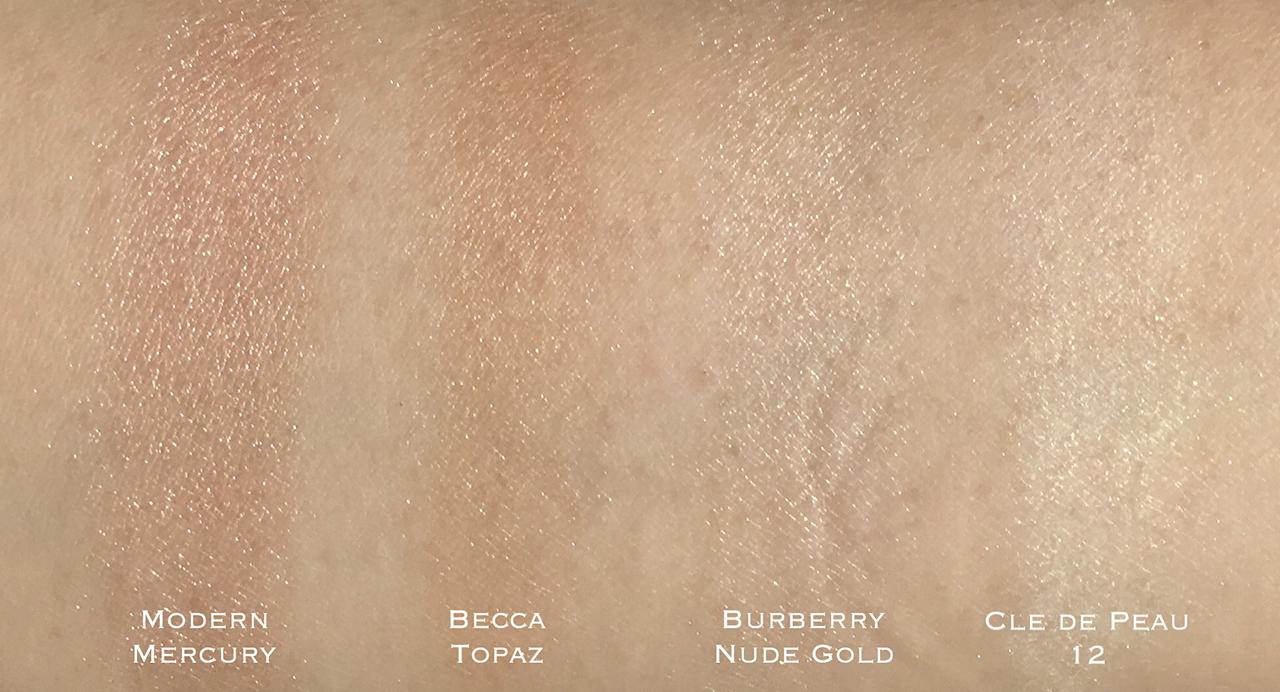 victoria-beckham-x-estee-lauder-modern-mercury-comparison-swatches