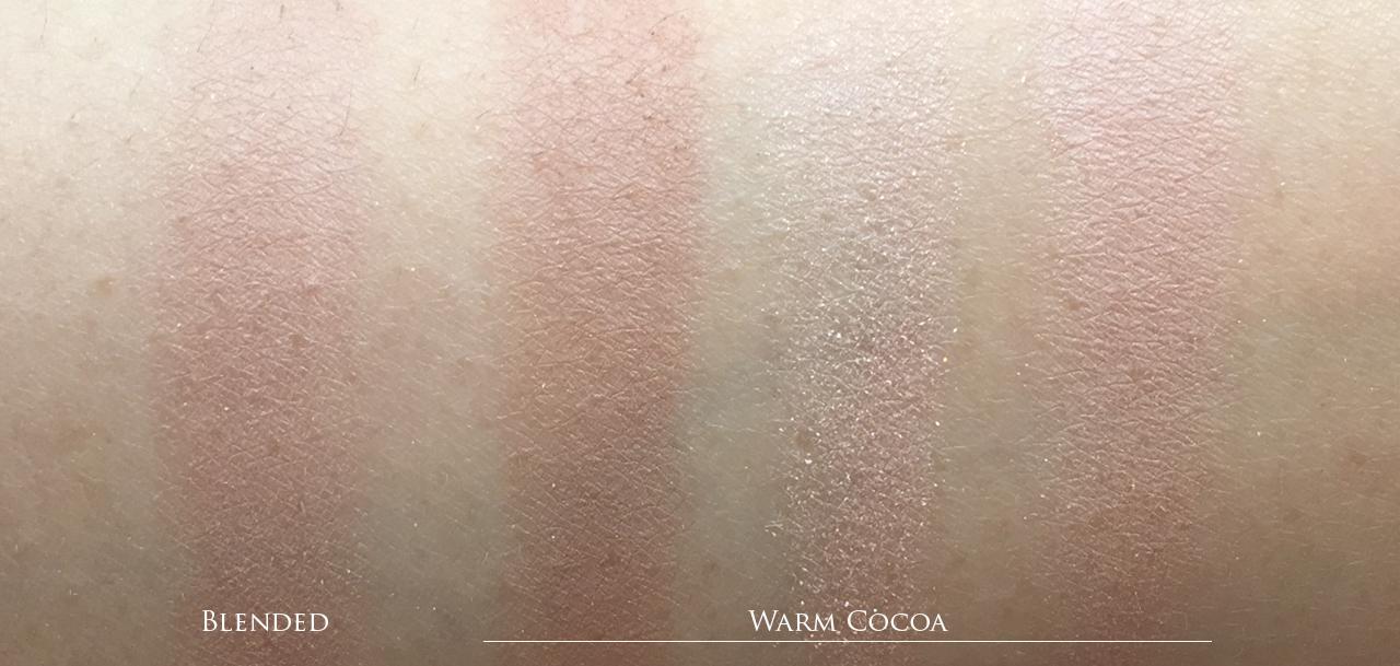 Bobbi Brown Brightening Blush Warm Cocoa swatches