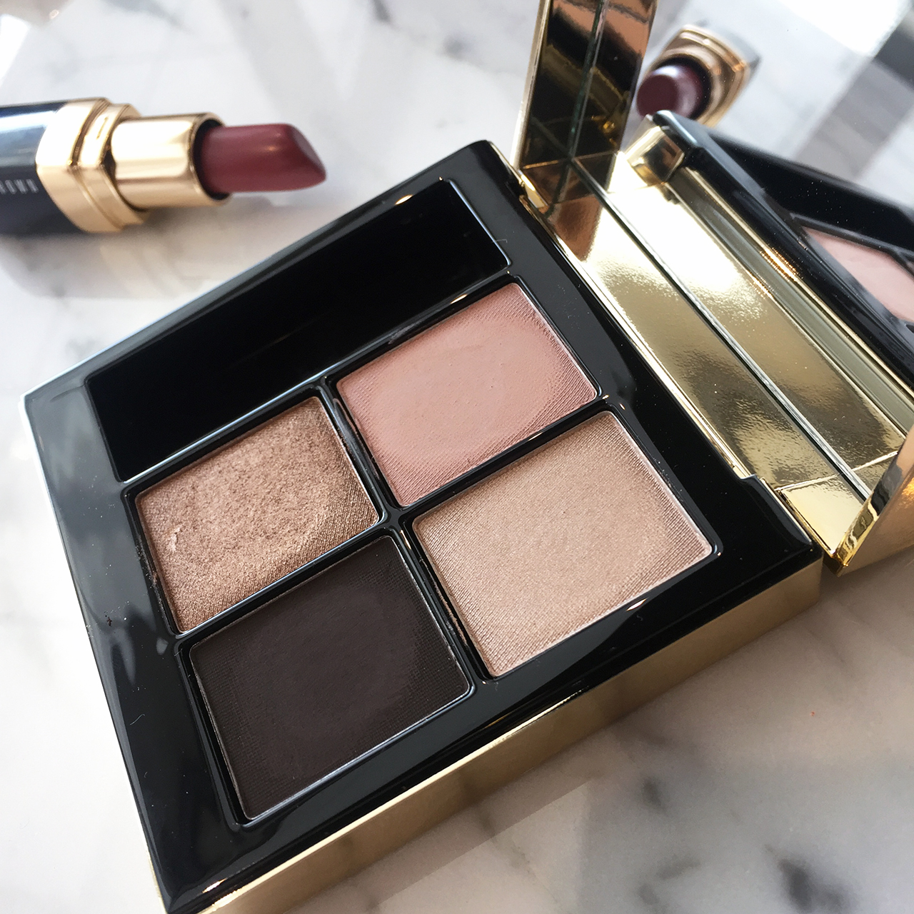 Bobbi Brown Party To Go Eye & Lip Palette for Holiday 2016