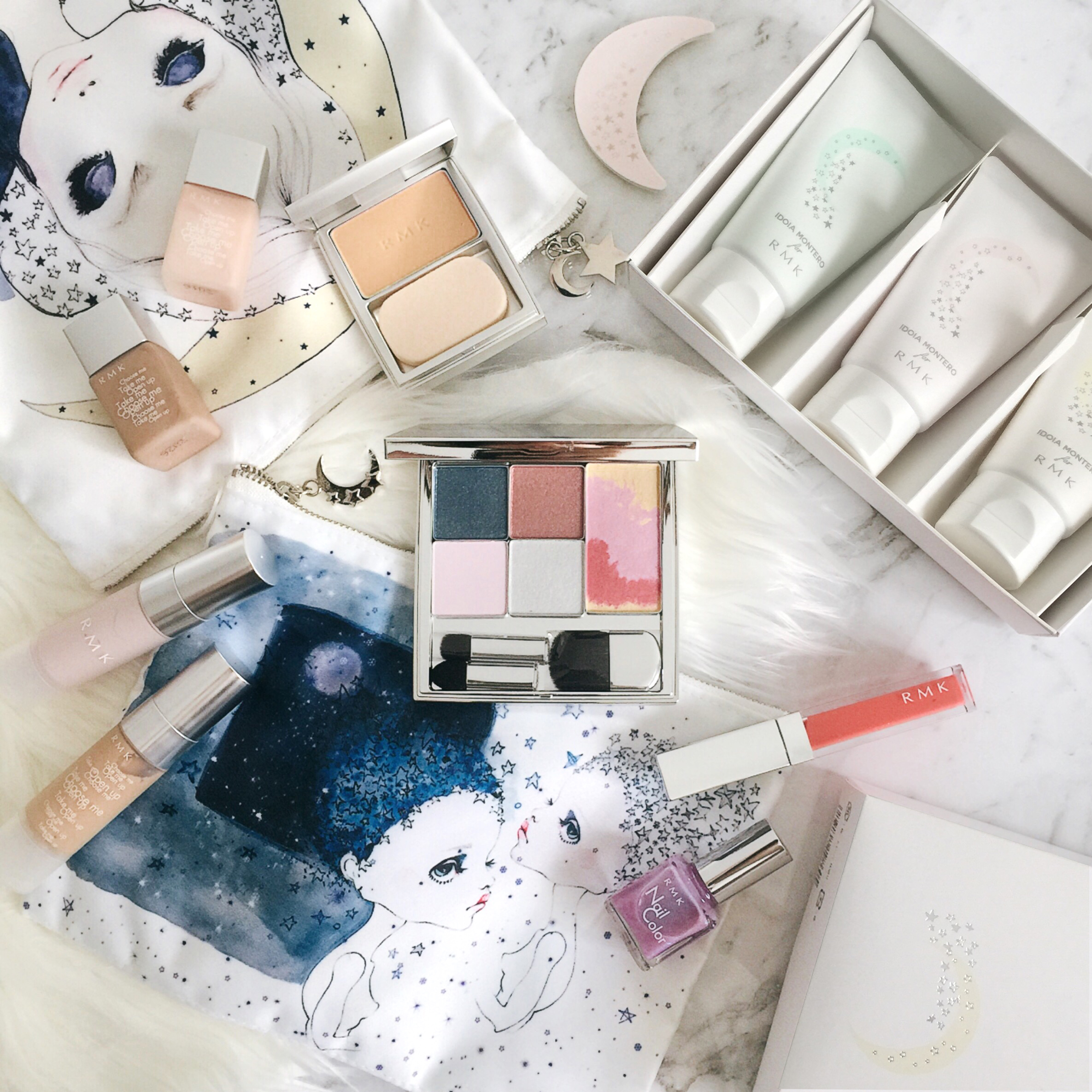 RMK Christmas 2016 Collection Once Upon a Dream