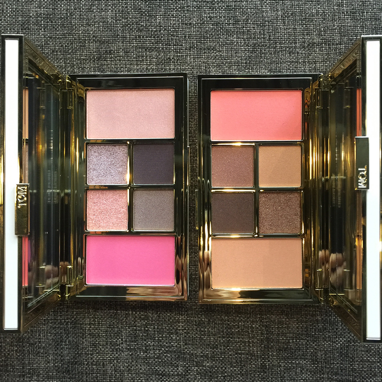 tom ford winter soleil palettes