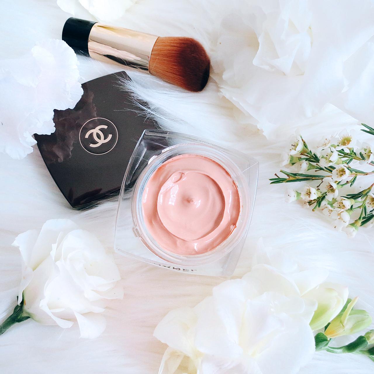 Chanel Sublimage Le Teint foundation