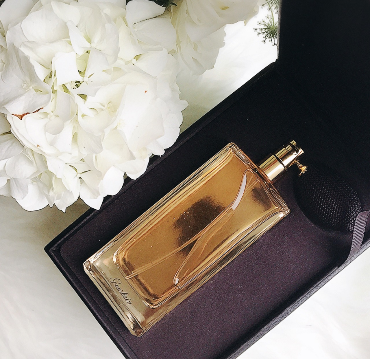 Guerlain Neroli Outrenoir packaging
