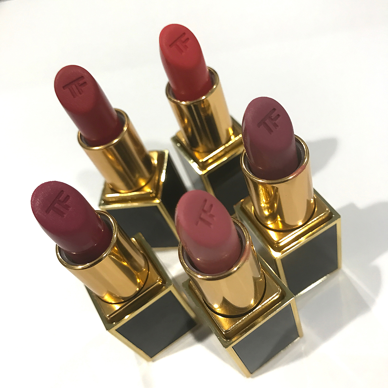Tom Ford Lips & Boys 2016 - matte