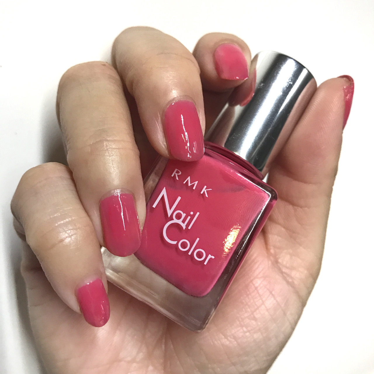 RMK Nail Color EX66 for Spring 2017