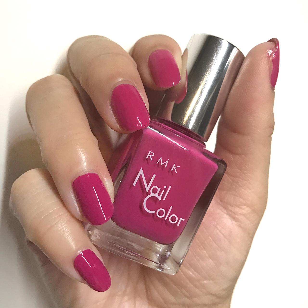 RMK Nail Color EX67 for Spring 2017