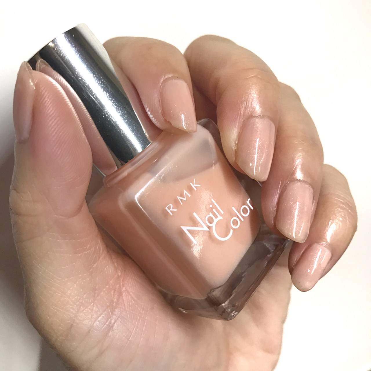 RMK Nail Color EX70 for Spring 2017