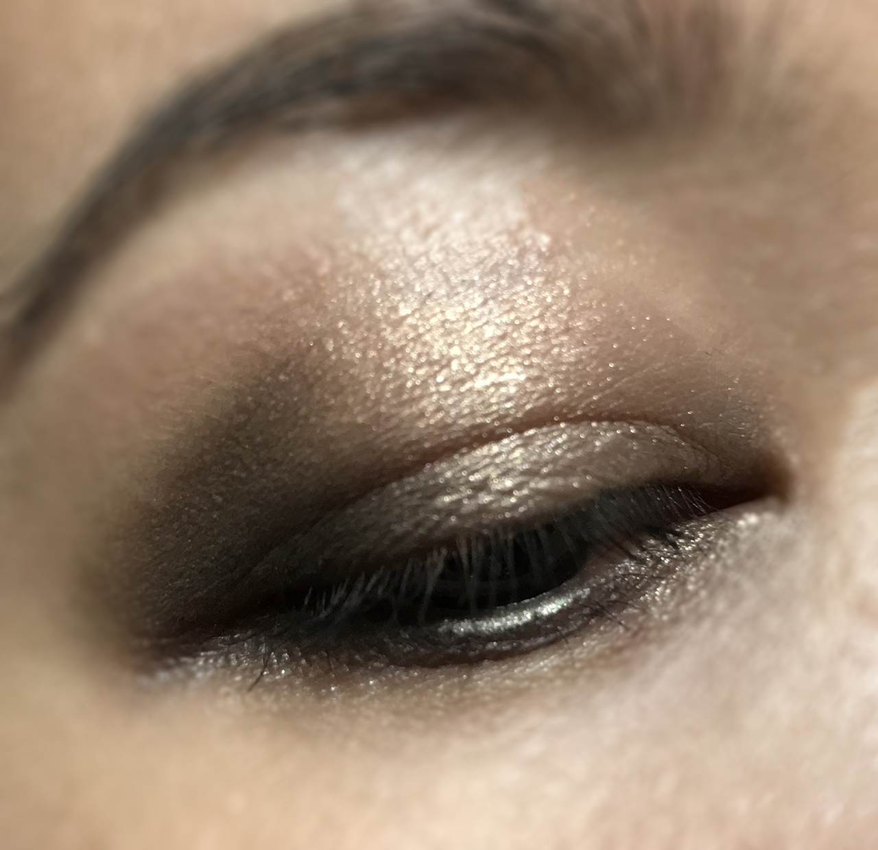 Bobbi Brown Sultry Nude Eye & Cheek Palette eye makeup