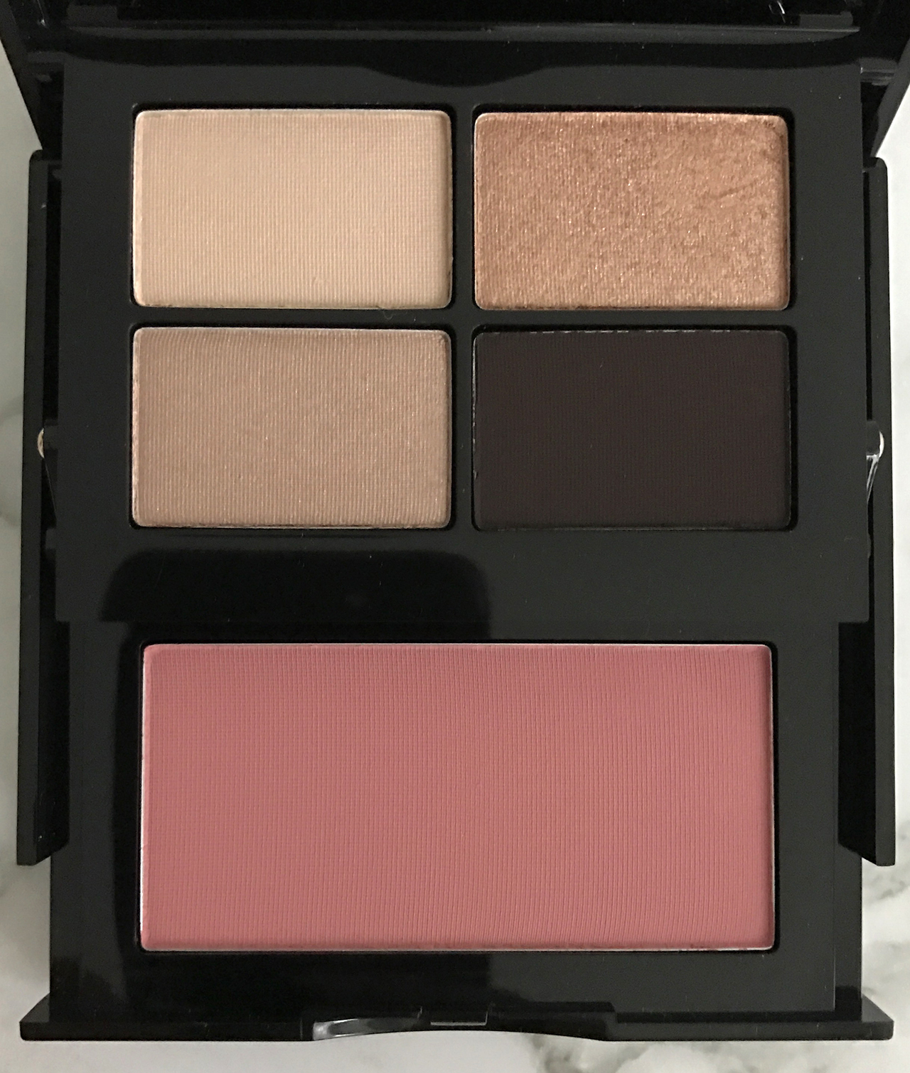 Bobbi Brown Sultry Nude Eye & Cheek Palette for Spring 2017