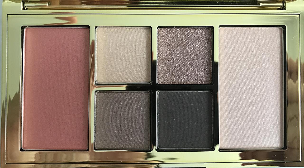 Tom Ford Solar Exposure Soleil Eye & Cheek Palette