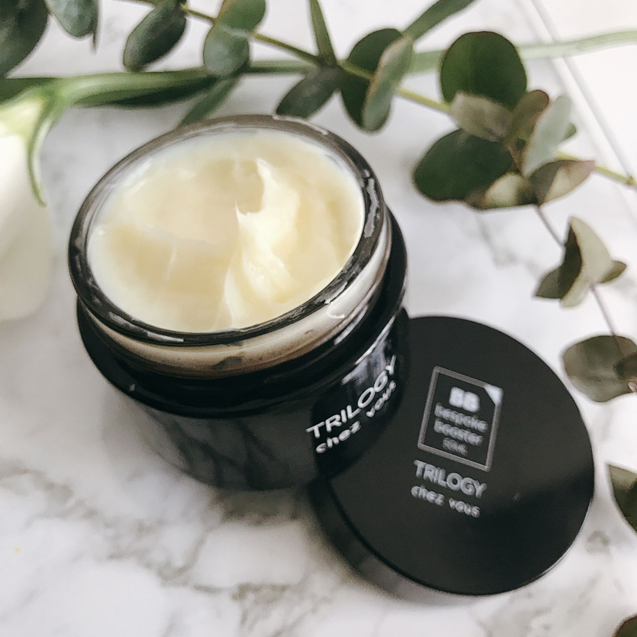 Chez Vous Trilogy Bespoke Booster - Soothe & Smooth