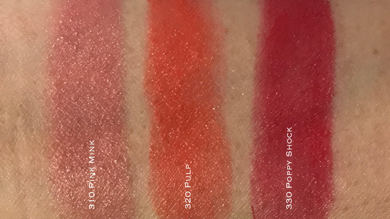 Estee Lauder Pure Color Envy Oil-Infused Sculpting Lipstick - Corals to Reds