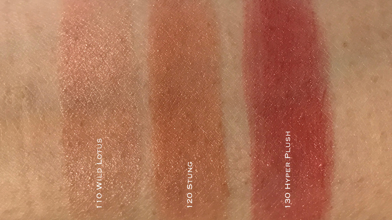 Estee Lauder Pure Color Envy Oil-Infused Sculpting Lipstick - Nudes to Browns