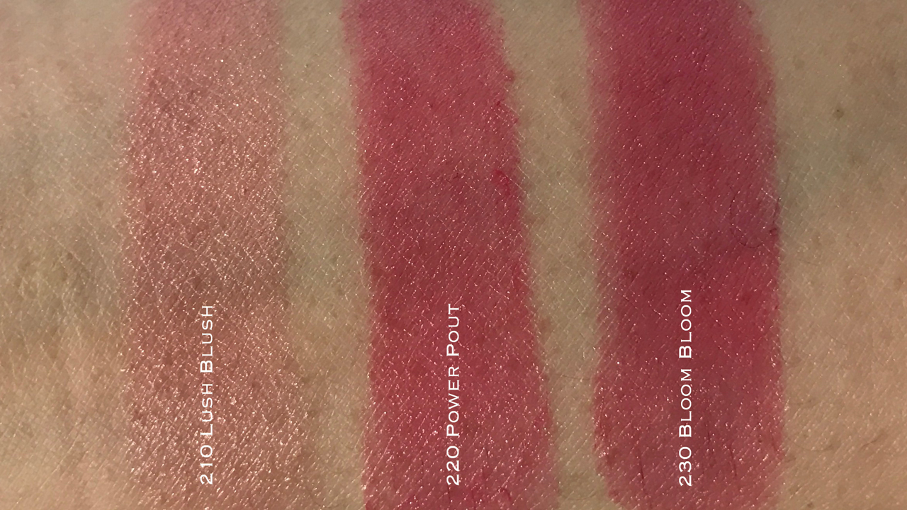 Estee Lauder Pure Color Envy Oil-Infused Sculpting Lipstick - Pinks to Berries