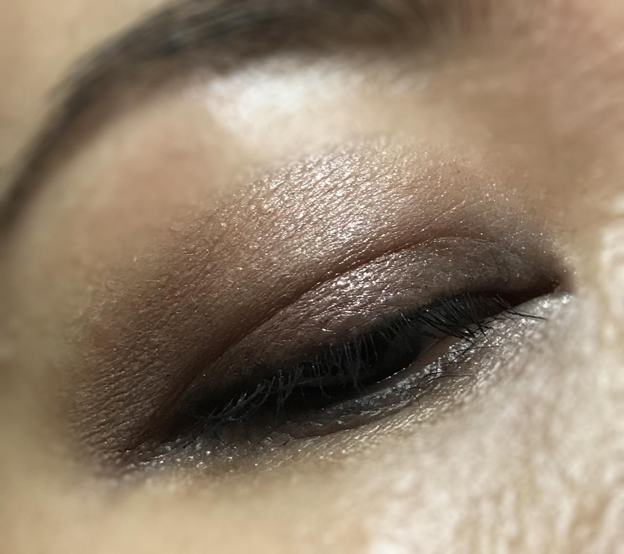 Shiseido Maquillage Dramatic Mood Eyes BR616 EOTD