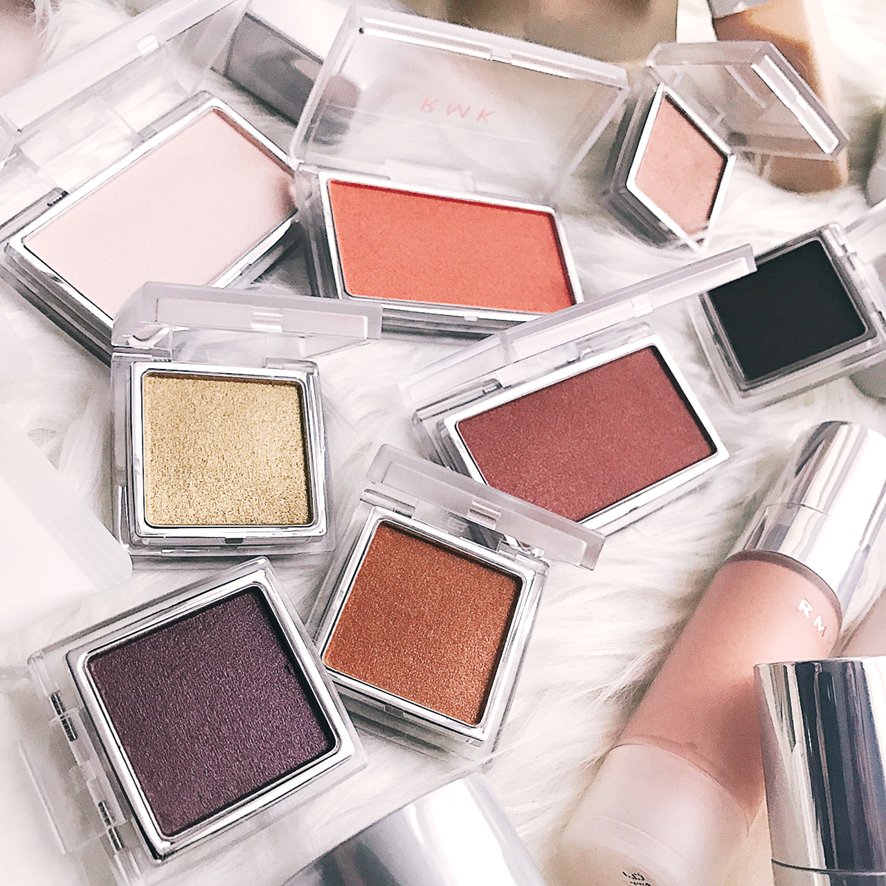 RMK 20th Anniversary Color Collection