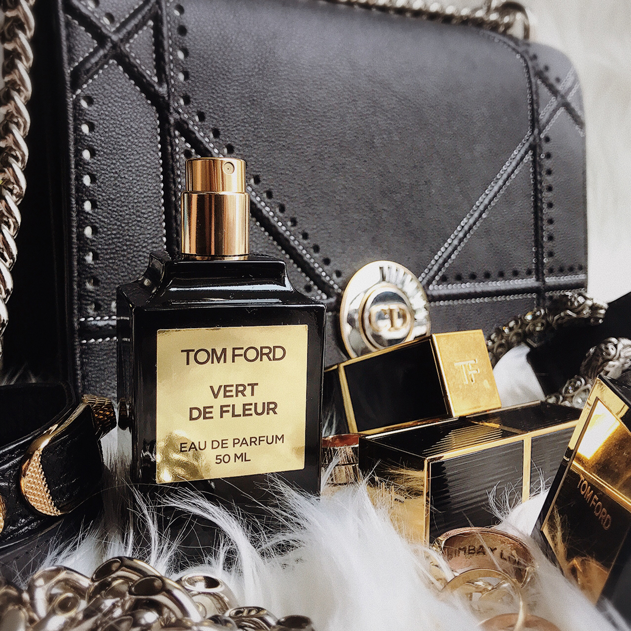Tom Ford Vert de Fleur Private Blend