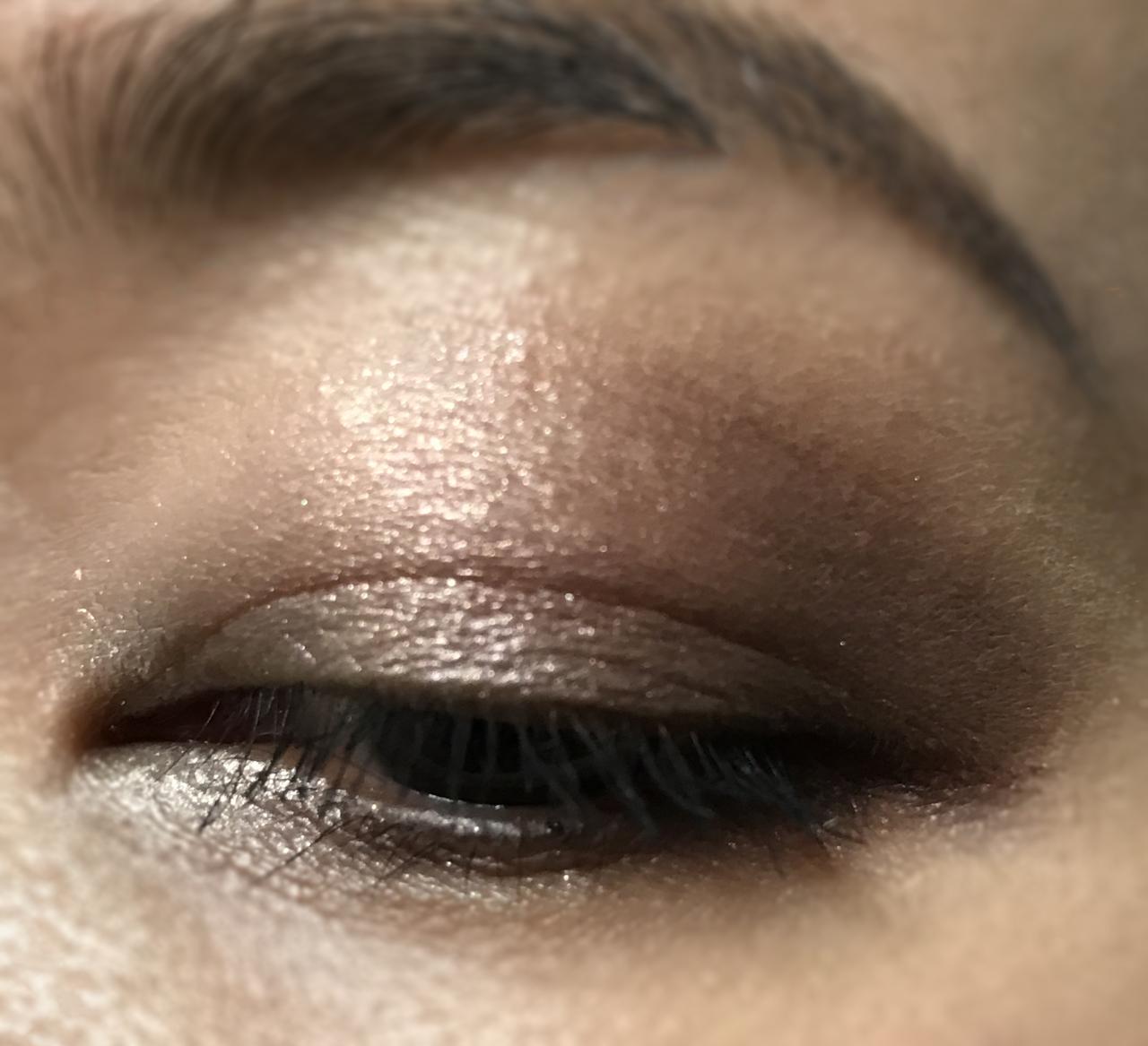 SUQQU Designing Color Eyes 02 eye makeup look