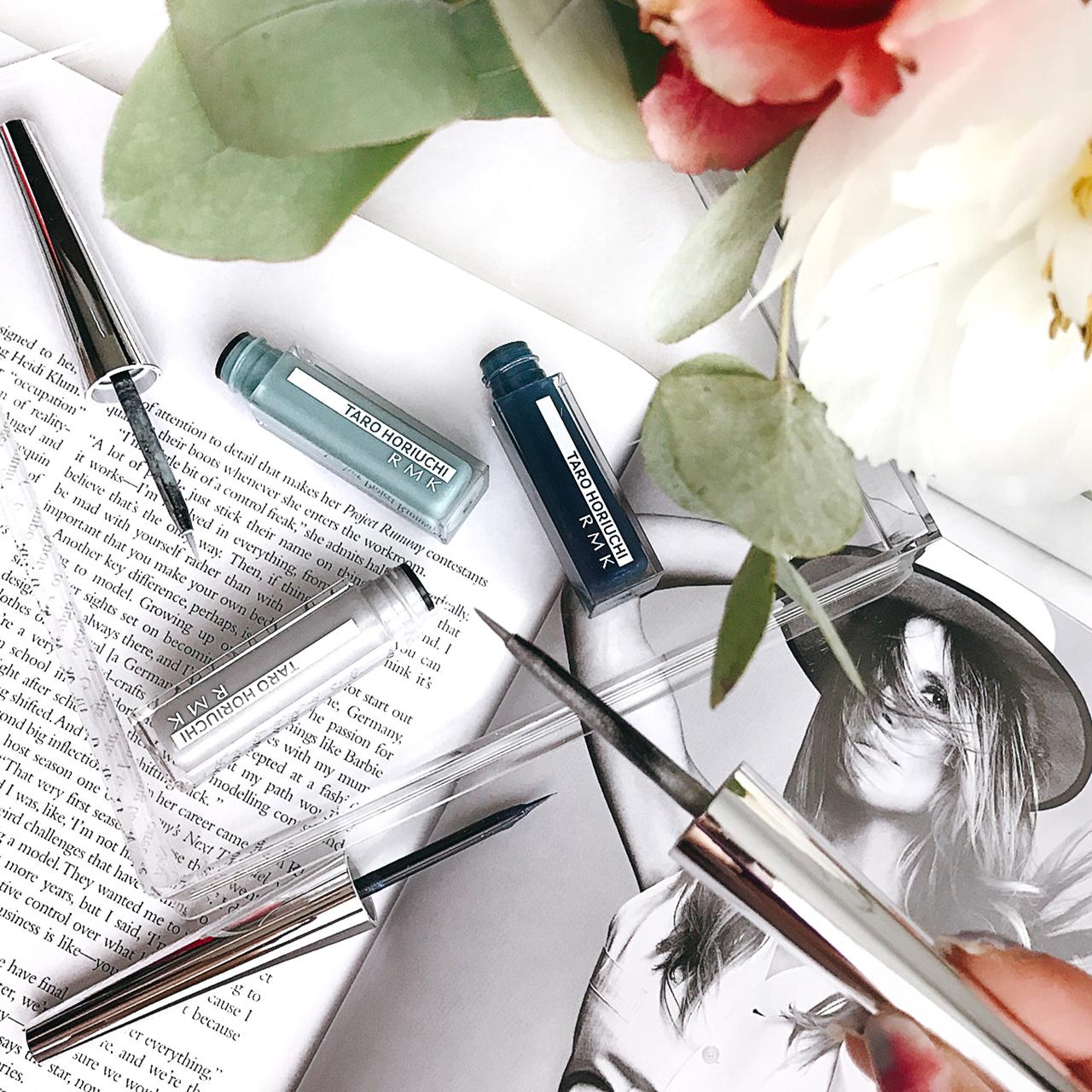 RMK FFFuture Ingenious Liquid Eyeliner EX