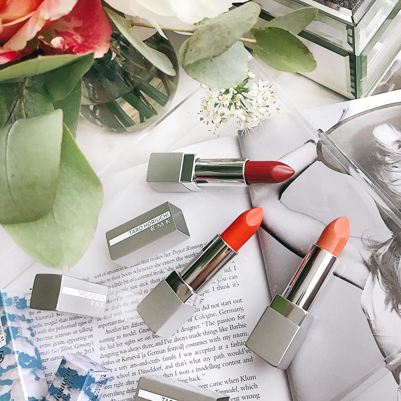 RMK FFFuture Lips