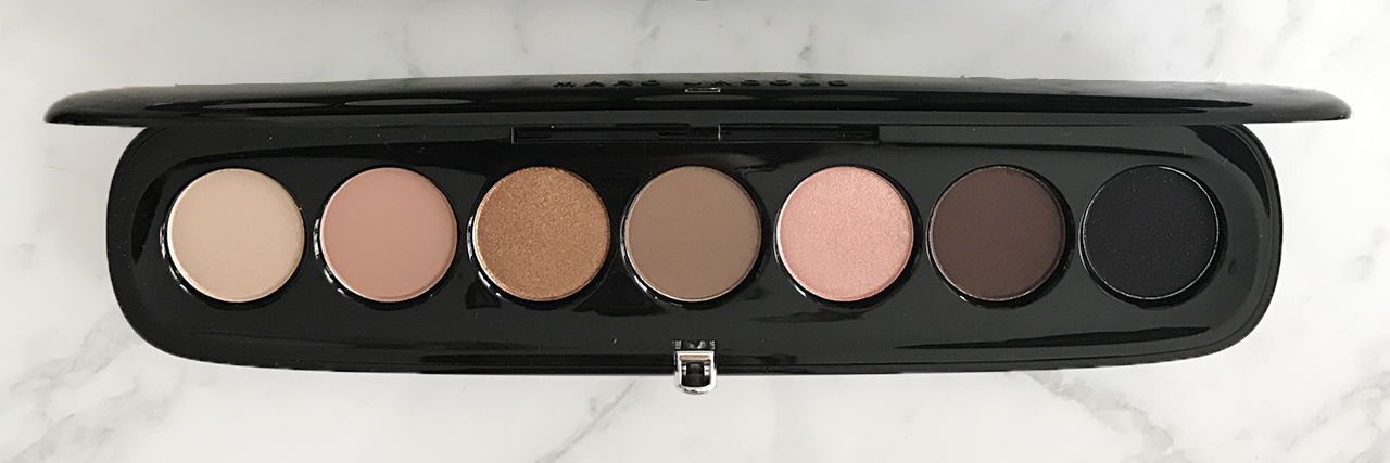 Marc Jacobs Eye-conic Multi-finish Eye Palette Glambition