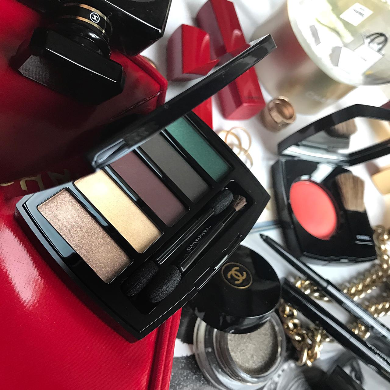 Chanel Creation Exclusive Trait de Caractere