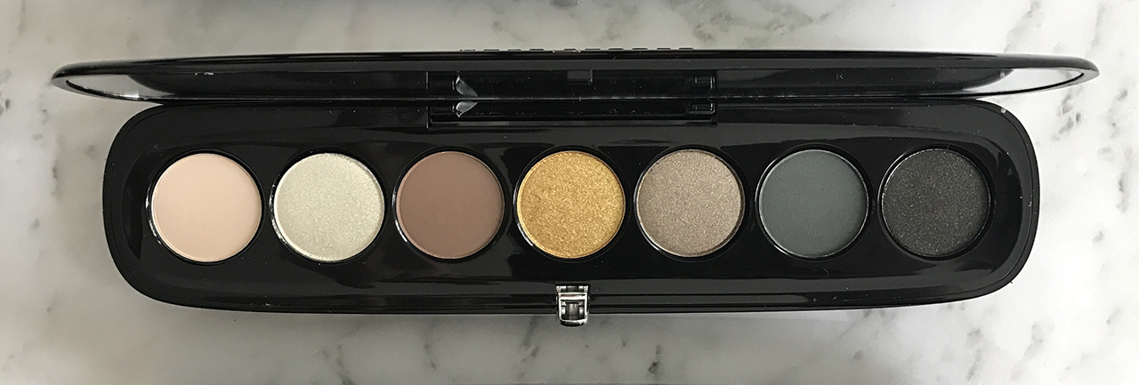 Marc Jacobs Eye-conic Multi-finish Eye Palette Edgitorial
