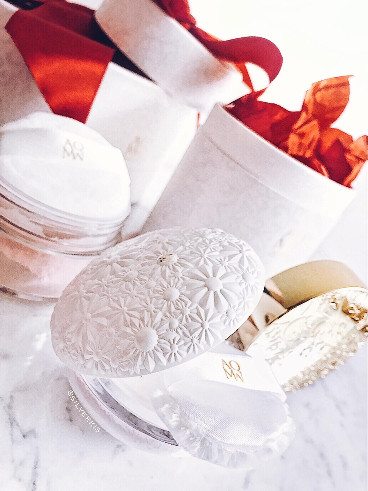 Cosme Decorte Eternal Bouquet coffret for Holiday 2017