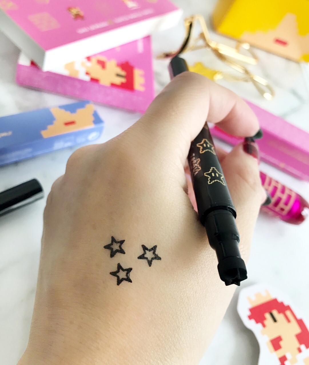 Shu Uemura Dual Stamp-Me Liner