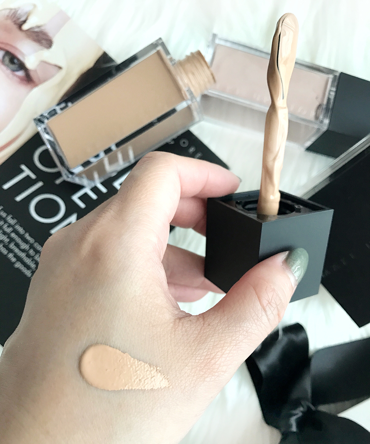 Make Up Store Sculpt Excellence Foundation