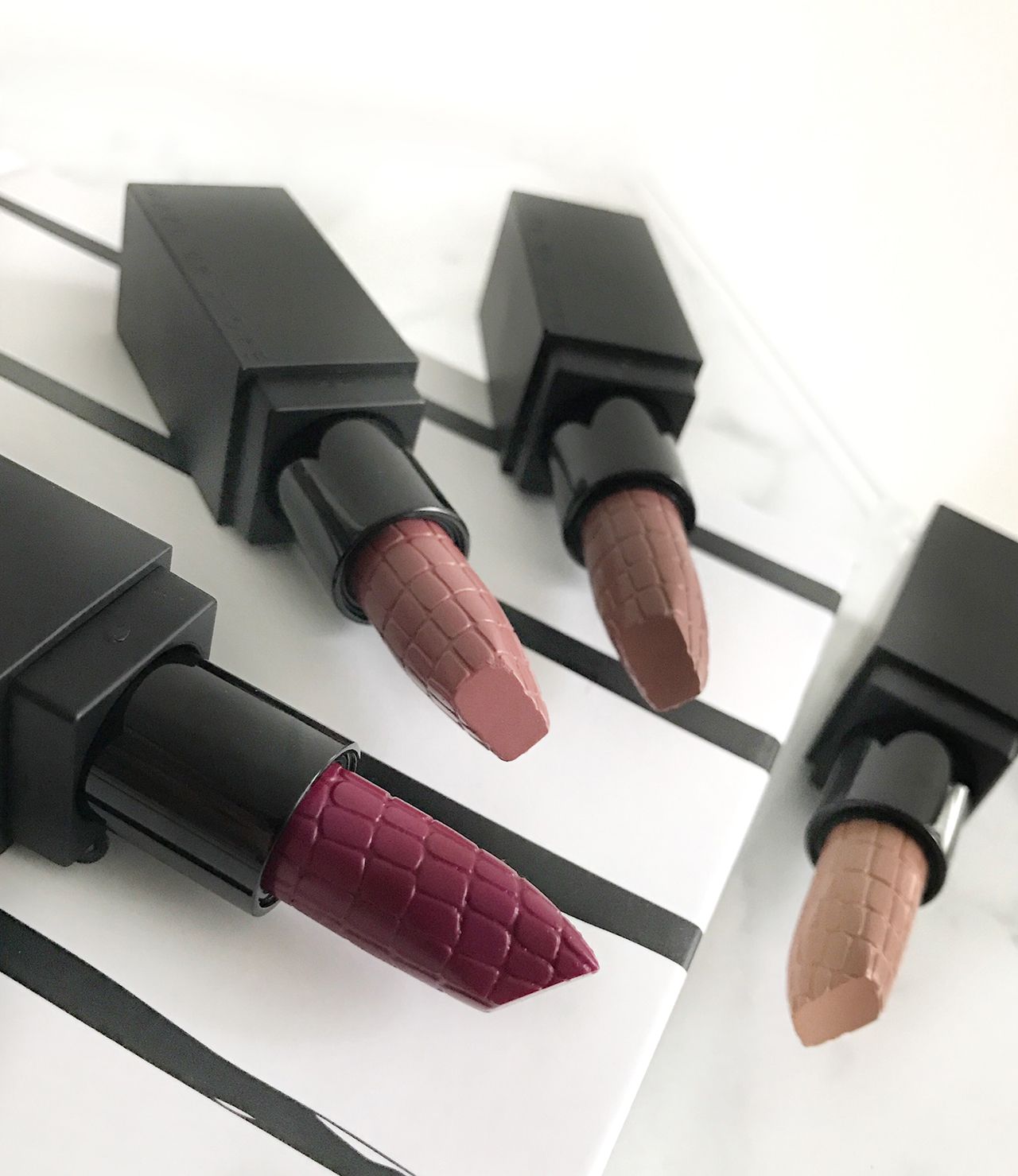 Make Up Store lipsticks for Winter 2017